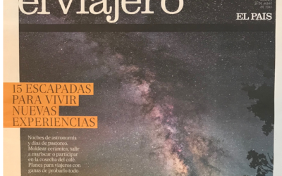 Read about MOSAICCOS in El País